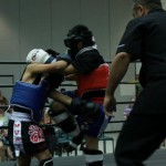 kids muay thai classes toronto